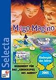 Selecta 3574 Mago Magino - 6