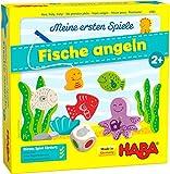 Fische angeln, Lernspiel - HABA 4983 - MES
