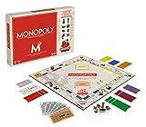 Hasbro B0622100 - Monopoly 80 Jahre - Familien-Brettspiel
