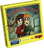 Geheimcode 13 + 4, Lernspiel, HABA