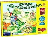 Diego Drachenzahn - Kinderspiel des Jahres 2010 von HABA