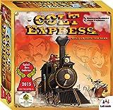 Colt Express, Spiel des Jahres 2015