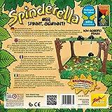 Spinderella, Kinderspiel des Jahres 2015 - 4
