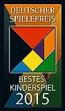 Spinderella, Kinderspiel des Jahres 2015 - 10