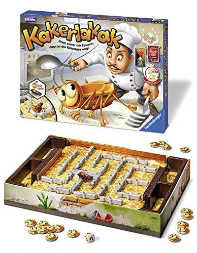 Kakerlakak Familienspiel von Ravensburger