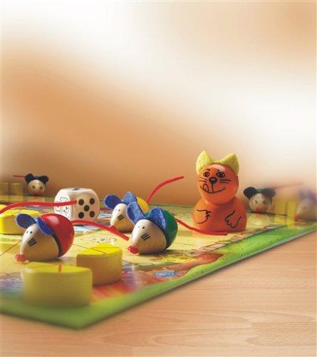 Viva Topo - Kinderspiel des Jahres 2003 von Selecta