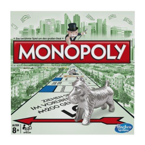 Monopoly Familienspiel