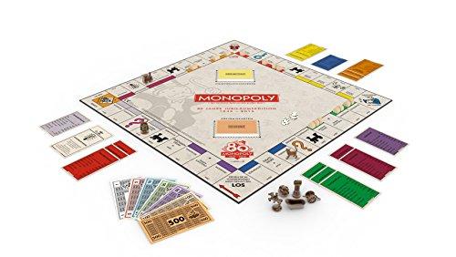 80 Jahre Monopoly Jubiläumsedition