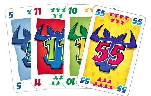 Spielkarten 6 nimmt Amigo Spiele