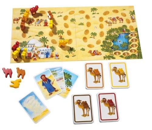 Kinderspiel Karawane von Haba