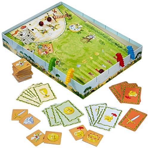 diego drachenzahn spielmaterial kinderspiel