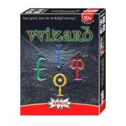 Amigo - Wizard