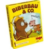 Biberbau & Co. HABA 5941