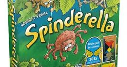 spinderella kinderspiel