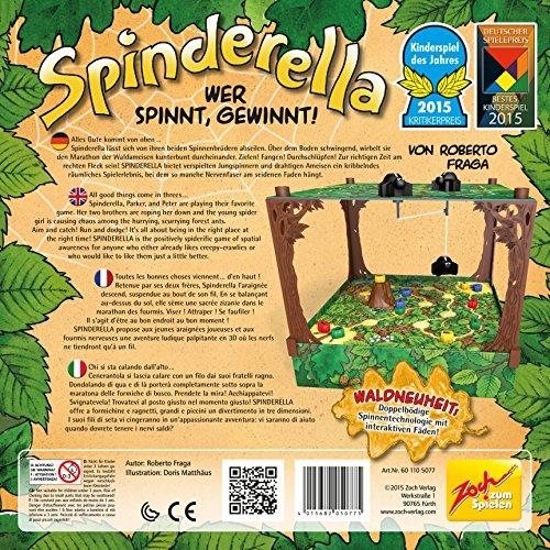spinderella kinderspiel des jahres 2015